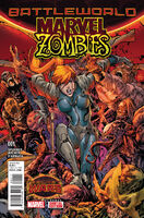 Marvel Zombies Vol 2 1