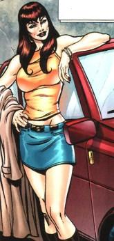 Mary Jane Watson (Earth-52136) from What If Aunt May Had Died Instead of Uncle Ben? Vol 1 1 0001.jpg