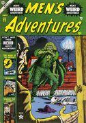 Men's Adventures Vol 1 22