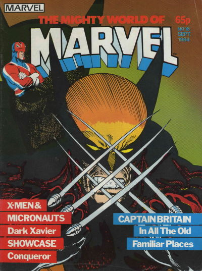 Mighty World of Marvel Vol 2 16