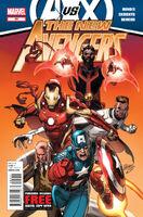 New Avengers Vol 2 29