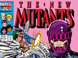 New Mutants Vol 1 48