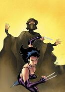 New X-Men Vol 2 36 Textless