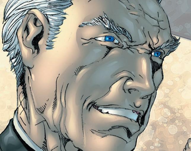 Oliver Ryland (Earth-616)