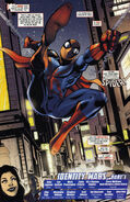 Peter Parker (Earth-616) from Amazing Spider-Man Annual Vol 1 38 001