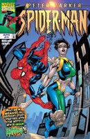 Peter Parker Spider-Man Vol 1 4