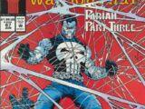Punisher War Journal Vol 1 67