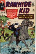 Rawhide Kid Vol 1 53