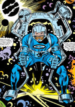 Reed Richards (Earth-8312)
