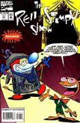 Ren & Stimpy Show Vol 1 17