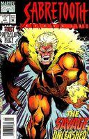 Sabretooth Classic Vol 1 1