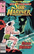 Saga of the Sub-Mariner Vol 1 6