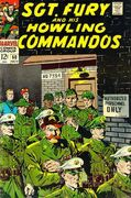 Sgt. Fury Vol 1 60