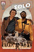 Solo A Star Wars Story Adaptation Vol 1 6
