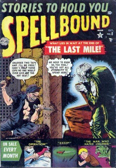 Spellbound Vol 1 8