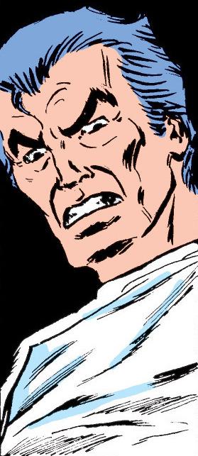 Spencer Smythe (Earth-616)