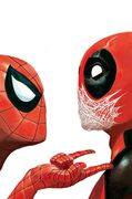 Spider-Man Deadpool Vol 1 6 Textless