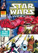 Star Wars Weekly (UK) Vol 1 113