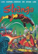 Strange (FR) Vol 1 14