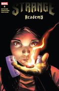 Strange Academy Vol 1 8