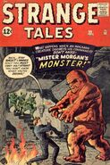 Strange Tales Vol 1 99
