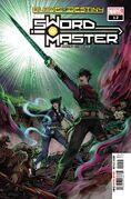 Sword Master Vol 1 12