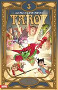 Tarot Vol 1 3