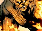 Terraformer (Force of Nature) (Earth-616)