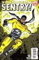 The Age of the Sentry Vol 1 1 Variant