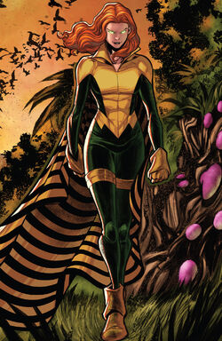 Theresa Cassidy (Earth-616) from X-Factor Vol 4 6 001.jpg