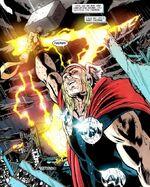 Thor Odinson (Earth-11035)