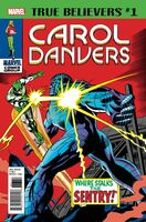 True Believers Carol Danvers Vol 1 1