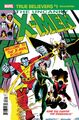 True Believers X-Men - Soulsword Vol 1 1