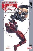 Ultimate Daredevil and Elektra Vol 1 4