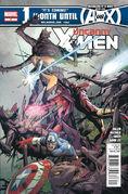 Uncanny X-Men Vol 2 9