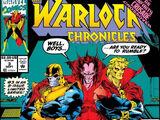 Warlock Chronicles Vol 1 3