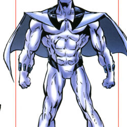 White Wolf (Hunter) (Earth-616)