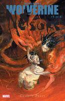 Wolverine Netsuke Vol 1 3