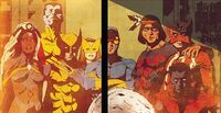 X-Men (Earth-21923) from Old Man Logan Vol 1 2 001.jpg