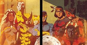 X-Men (Earth-21923)