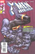 X-Men Forever Vol 2 9