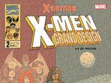 X-Men: Grand Design - X-Tinction Vol 1 2