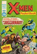 X-Men Pocket Book (UK) Vol 1 16