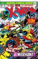 X-Men Vol 1 95