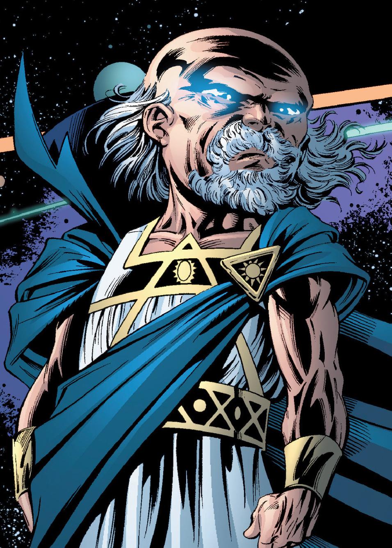 Zoma (Earth-616)
