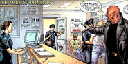 11th Precinct Station House from District X Vol 1 3 0001