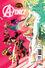 A-Force Vol 1 2 Anka Variant