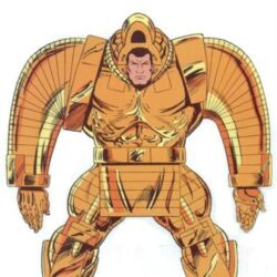 Ajax (Pantheon) (Earth-616) from Official Handbook of the Marvel Universe Master Edition Vol 1 36 0001.jpg