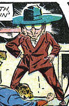Alvin Martinike (Earth-616)