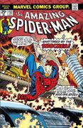 Amazing Spider-Man Vol 1 152